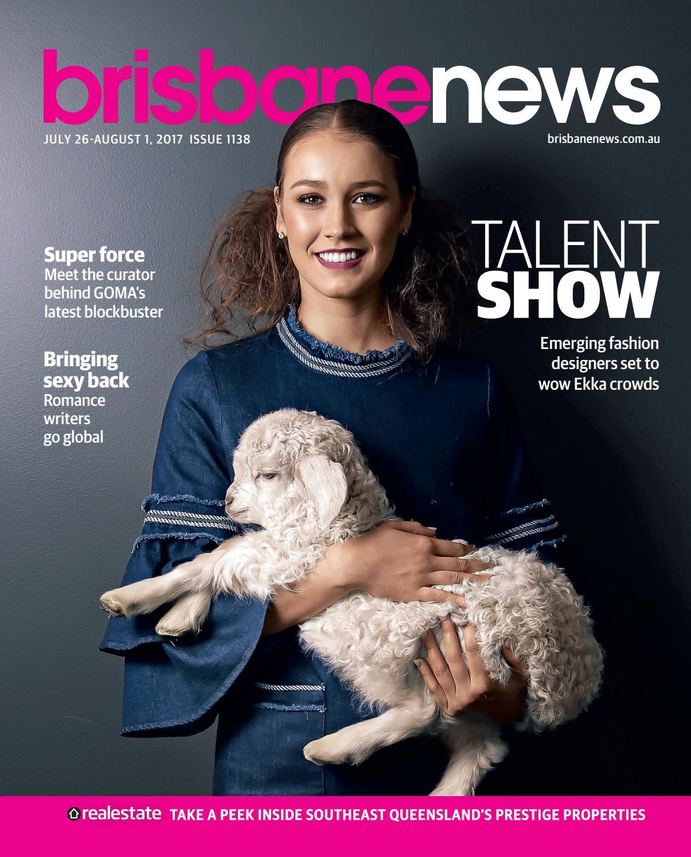 Brisbane News Magazine August 23-29 ISSUE 1142 by Brisbane News - issuu