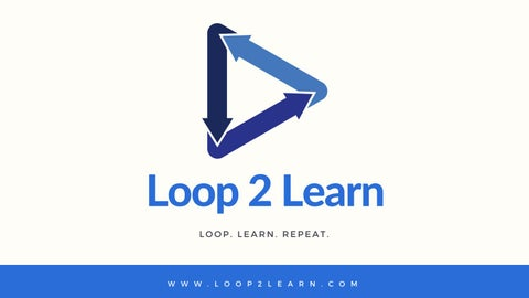 Loop2learn Free Youtube Video Looper App For Iphone Android Phones By Alex Knight Issuu