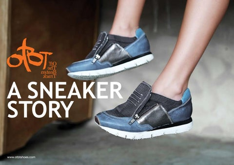 5fc8beb1a4 OTBT s fashion sneakers are designed keeping the traveler in mind
