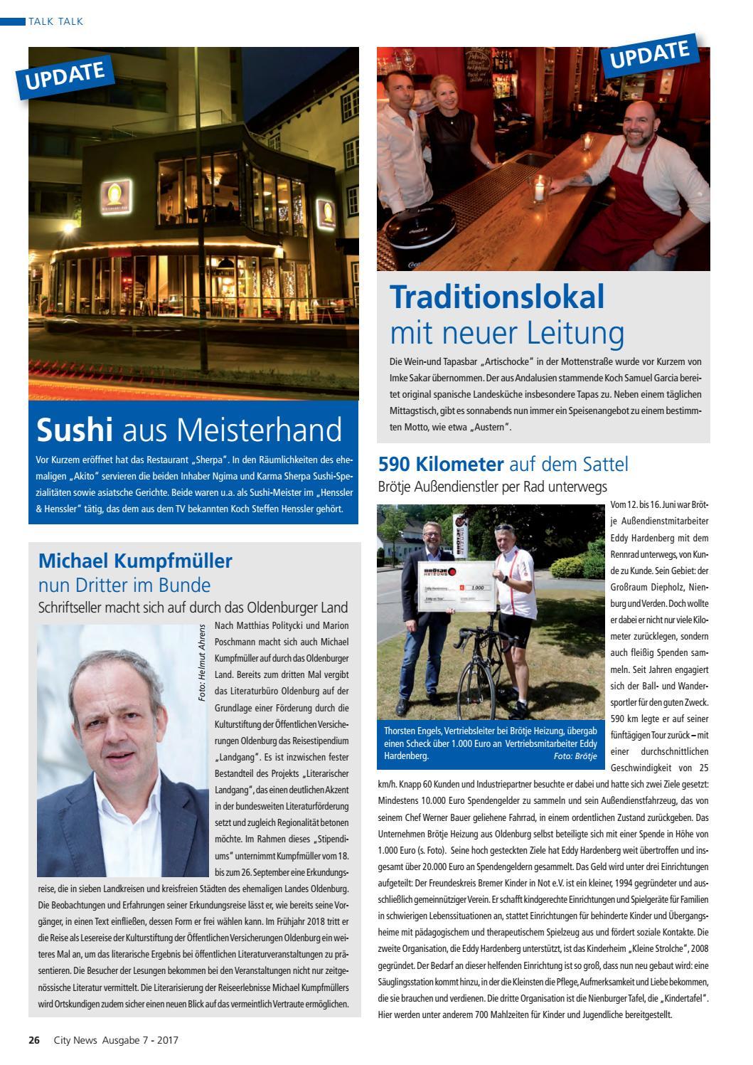 City News Oldenburg