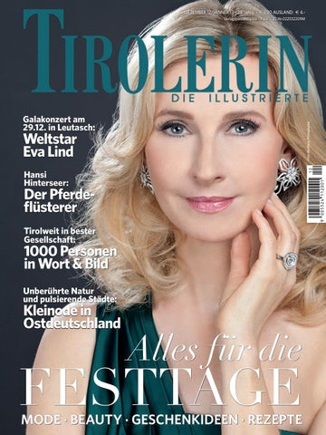 Tirolerin (Dezember 2012) by TARGET GROUP Publishing GmbH - issuu 3b36419919