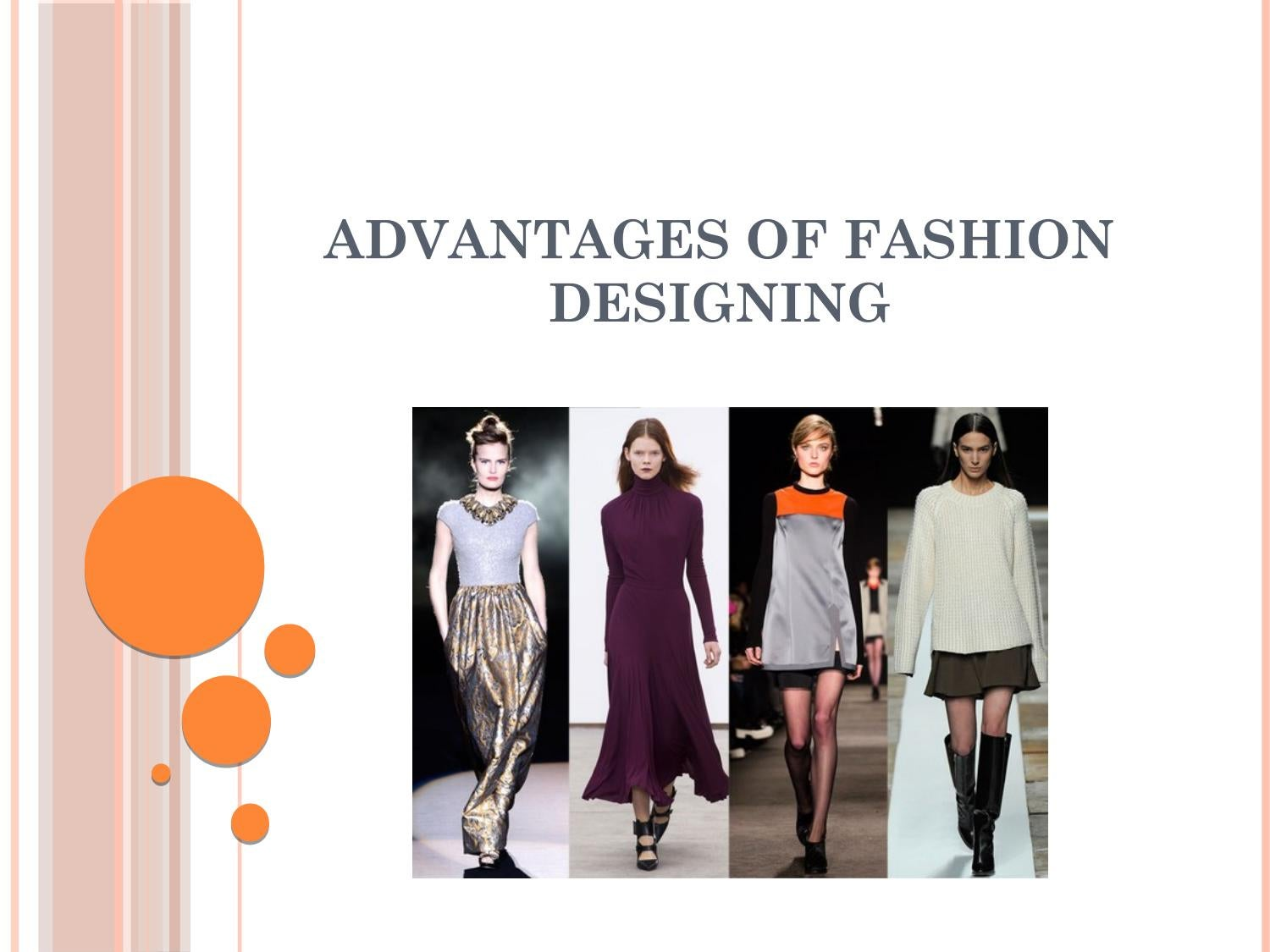 Advantages Of Fashion Designing Taranee Rice By Taranee Rice Issuu