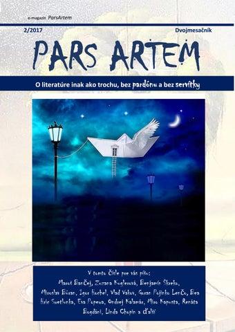 e-magazín PARS ARTEM 2 2017 f4f32f428e5