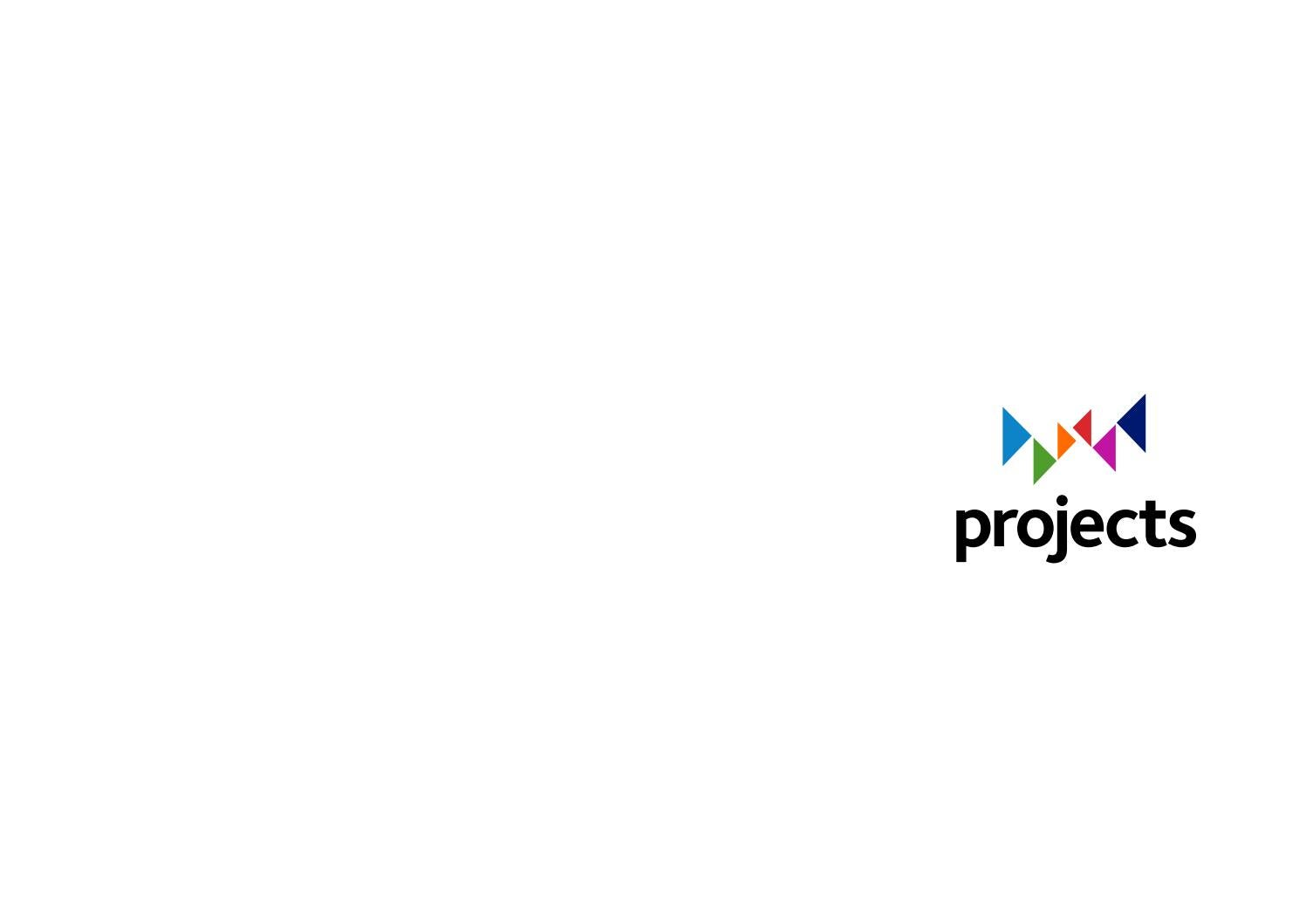 Projects Holding Company Brochure by Projects Holding Company - issuu