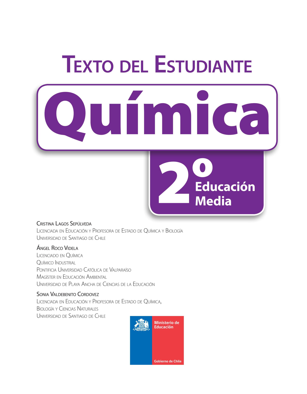 Qumica 2 by arnoldo romero issuu urtaz Image collections