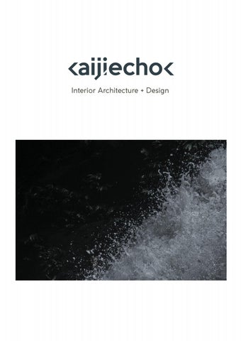 interior architecture design portfolio by kaijie chok by kaijie