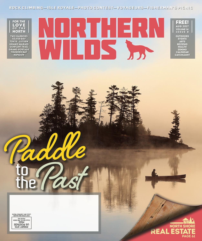 Northern Wilds August 2017 by Northern Wilds Magazine - issuu 9a8f3b4c63ccd