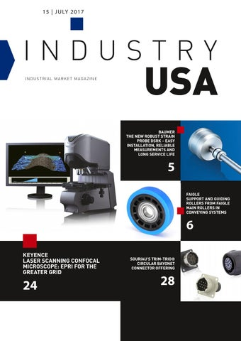 Industry USA 15