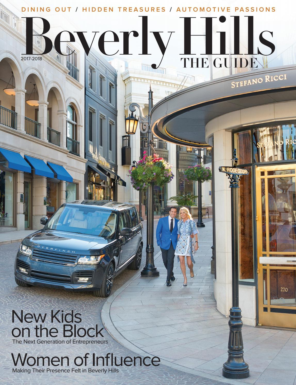 Beverly Hills by Chamber Marketing Partners, Inc  - issuu