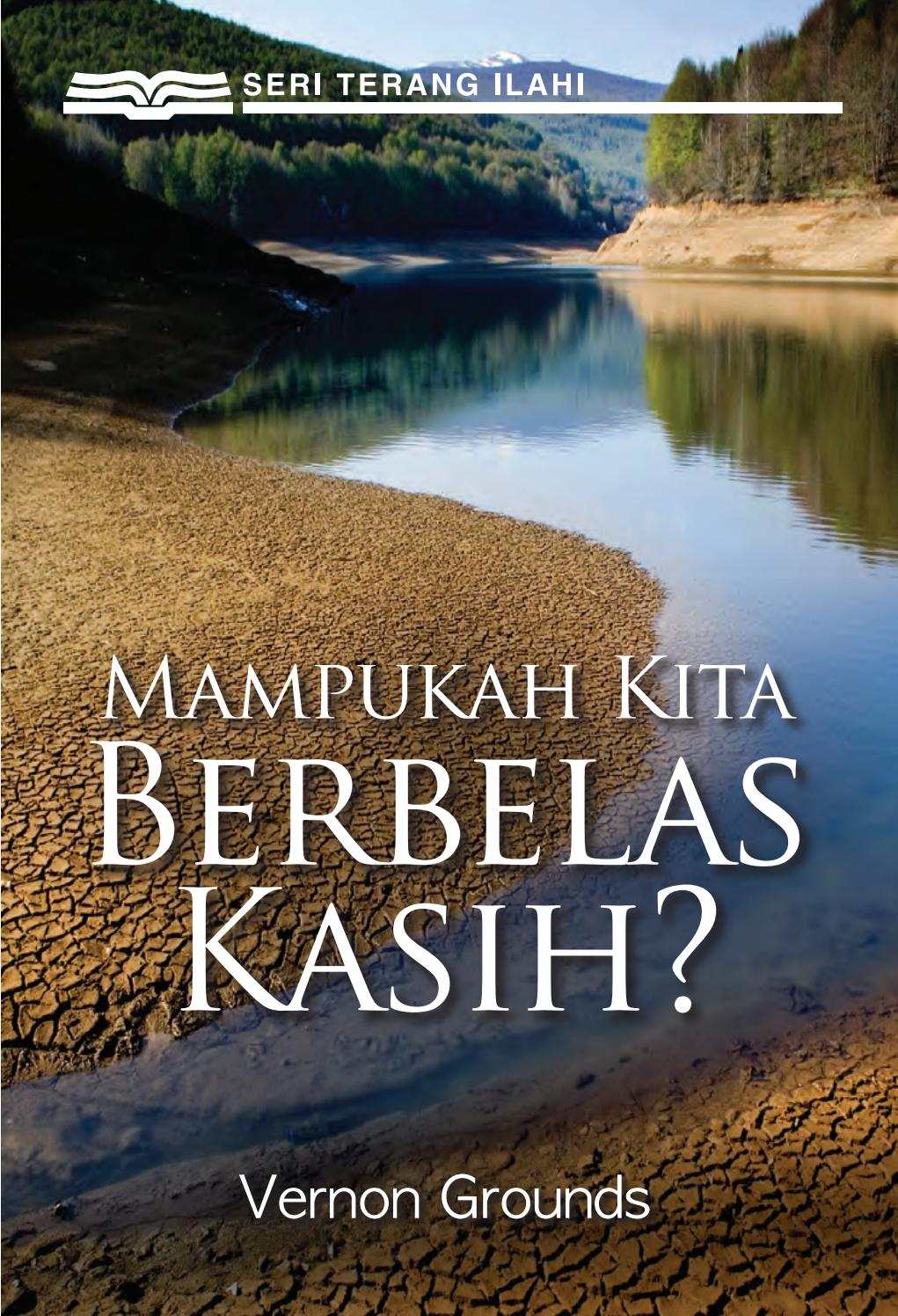 Belas Kasihan Yesus By Our Daily Bread Ministries Issuu