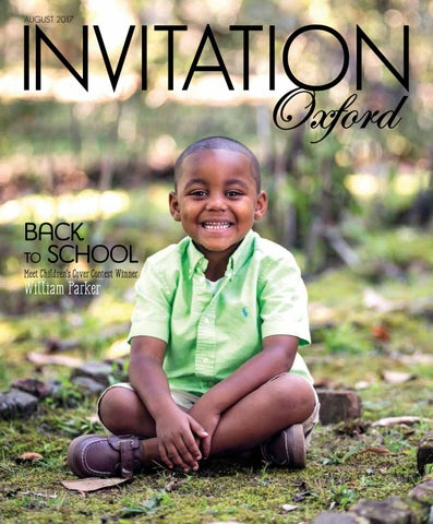 Invitation oxford august 2017 by invitation magazines issuu invitation oxford august 2017 stopboris Images
