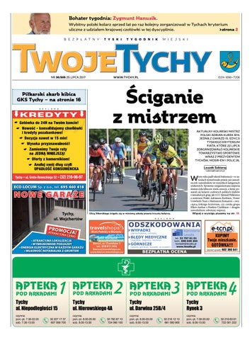 ea5d59e16 TT 505 by Tychy.pl - issuu