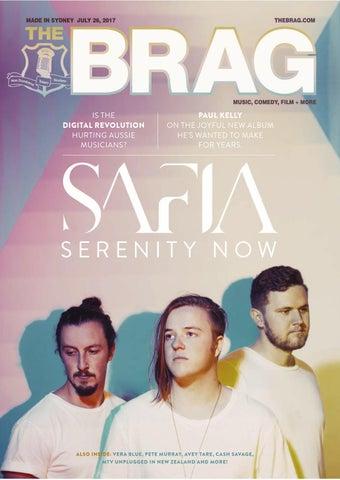 71d7426e4f Brag 721 by The Brag Magazine - issuu