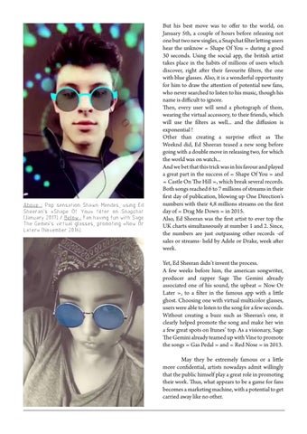 ON THE MOVE MAG - FEBRUARY 2017 by On The Move - issuu