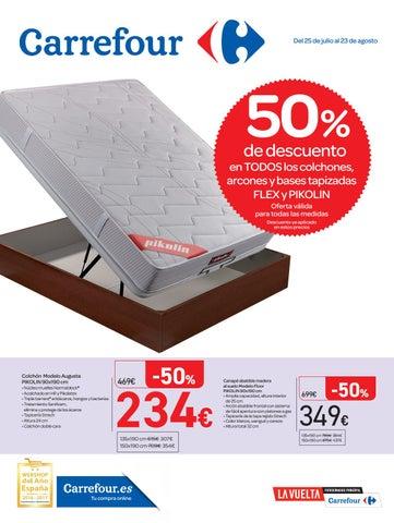 Equipa Tu Vivienda Carrefour By Ofertas Supermercados Issuu