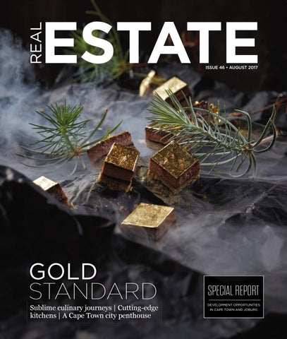 ad0e8dcdc5 Real Estate August 2017 ( Issue 46 ) by REAL