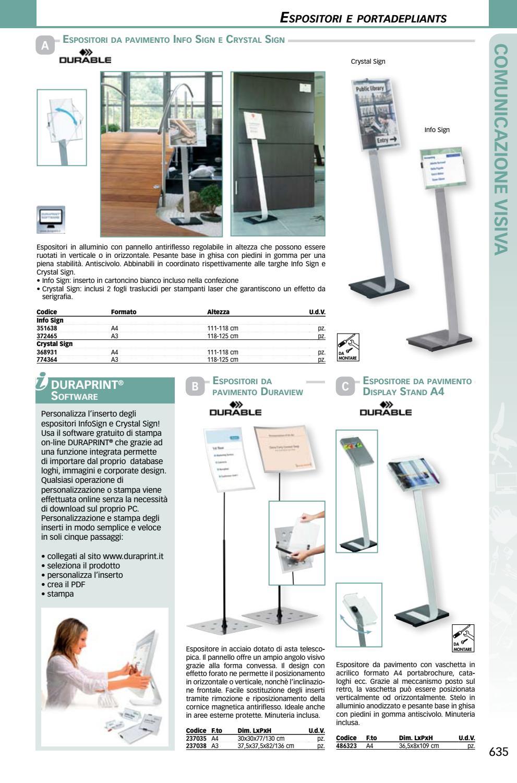 in plastica ufficio Portablocco A3 con clip resistente per scuola 437 mm x 327 mm x 3 mm Nero