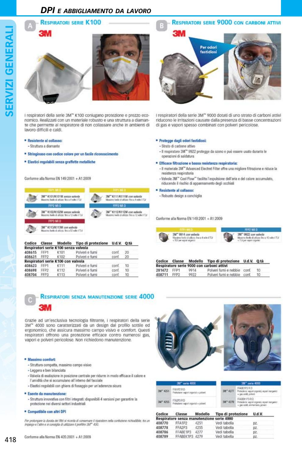 Catalogo 2017 - 3° parte by Caprioli Solutions Srl - issuu 7d879afc337