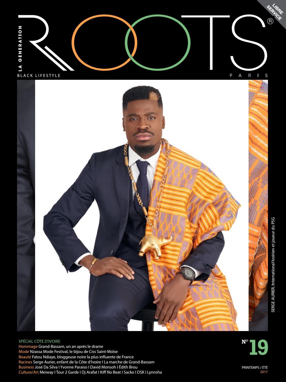 Roots 19 by michael teta issuu