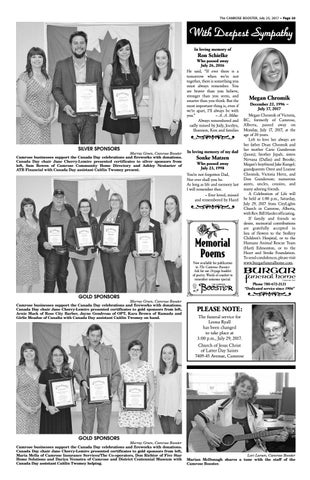 July 25 2017 camrose booster by the camrose booster issuu the camrose booster july 25 2017 page 20 publicscrutiny Image collections