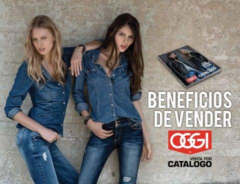 Beneficios de Vender Oggi Venta por Catálogo - Otoño Invierno 2017 ... fff632751253b