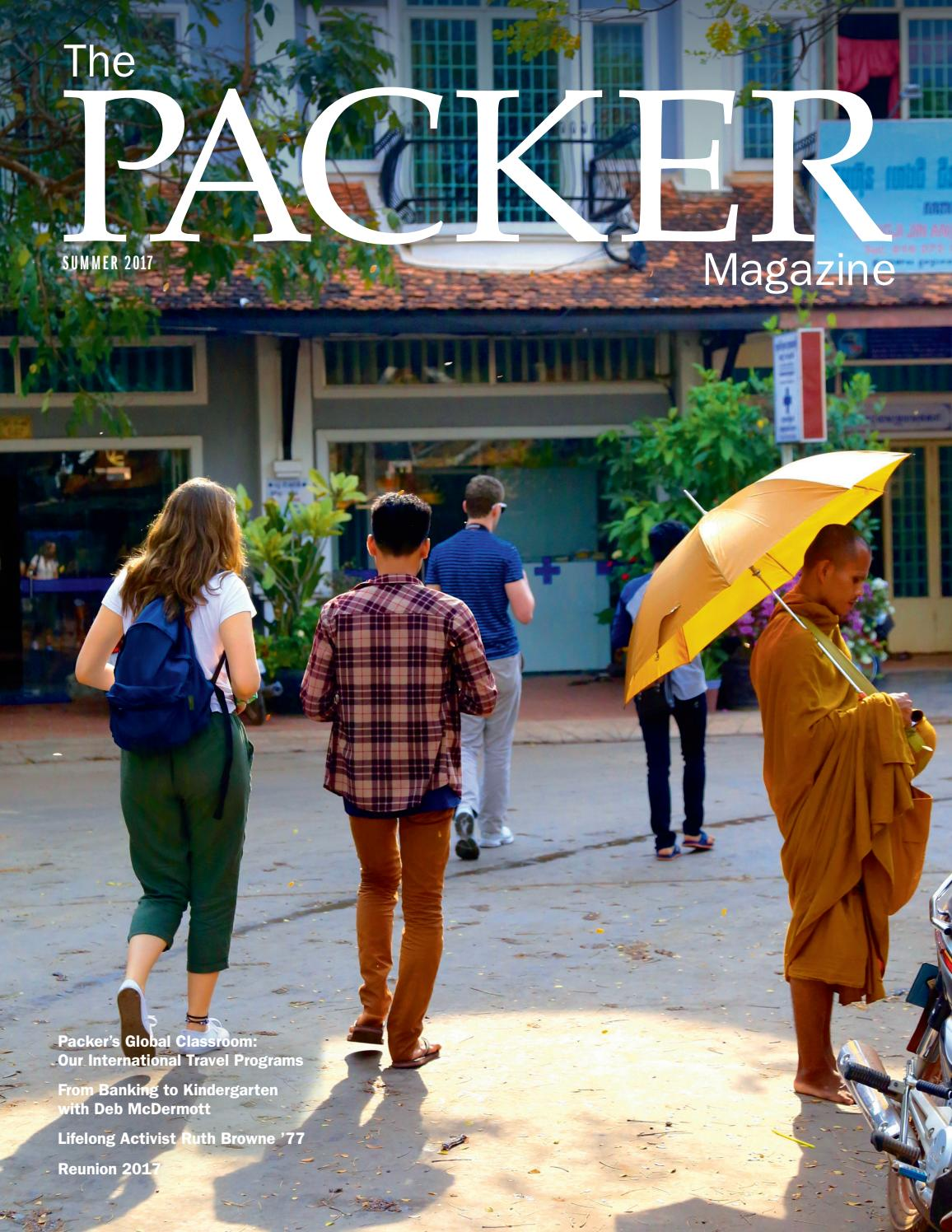 page_1 the packer magazine summer 2017 by the packer magazine issuu  at crackthecode.co