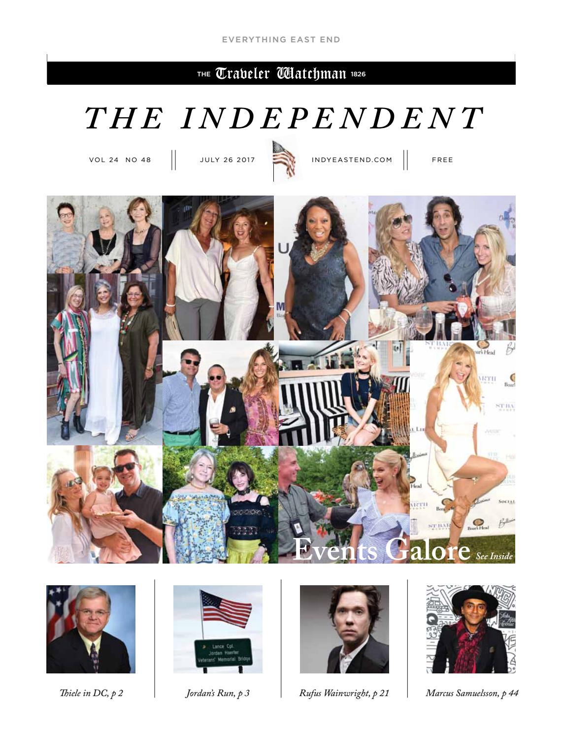 Independent 7-26-17 by The Independent Newspaper - issuu