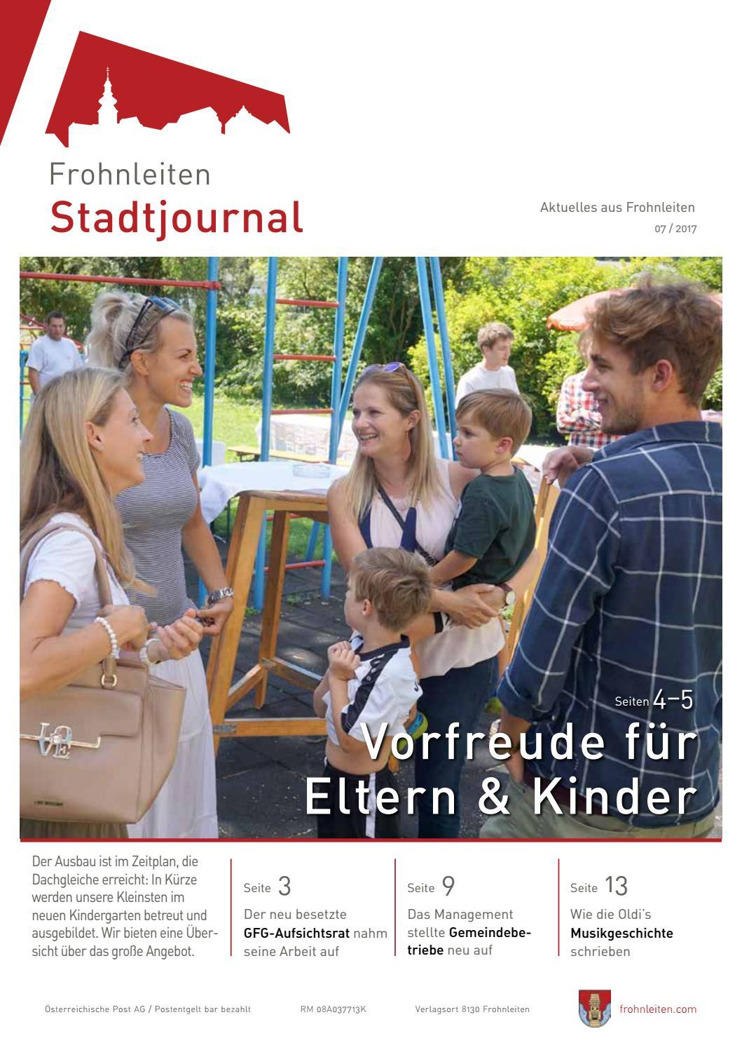 Stadtgemeinde Frohnleiten - Vereine