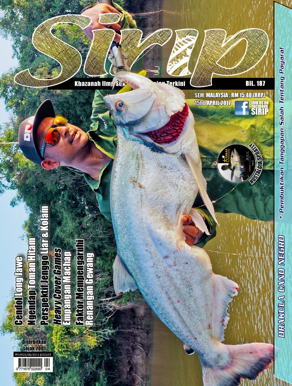 Majalah Sirip April 2017 By Majalah Sirip Issuu