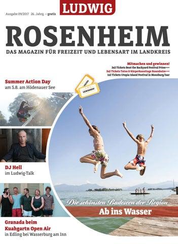 Aventi Rosenheim rosenheimer journal dezember januar 2015 by rosenheimer journal