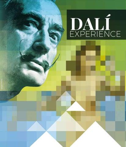 Catalogo Dalí Experience by con-fine edizioni - issuu 58c27421db4