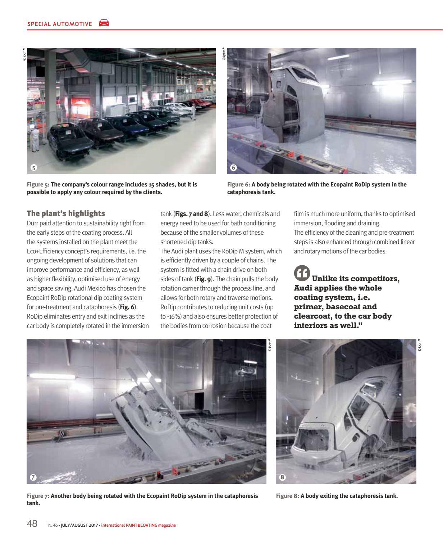 ipcm 46 Magazine (July/August 2017) - English Version