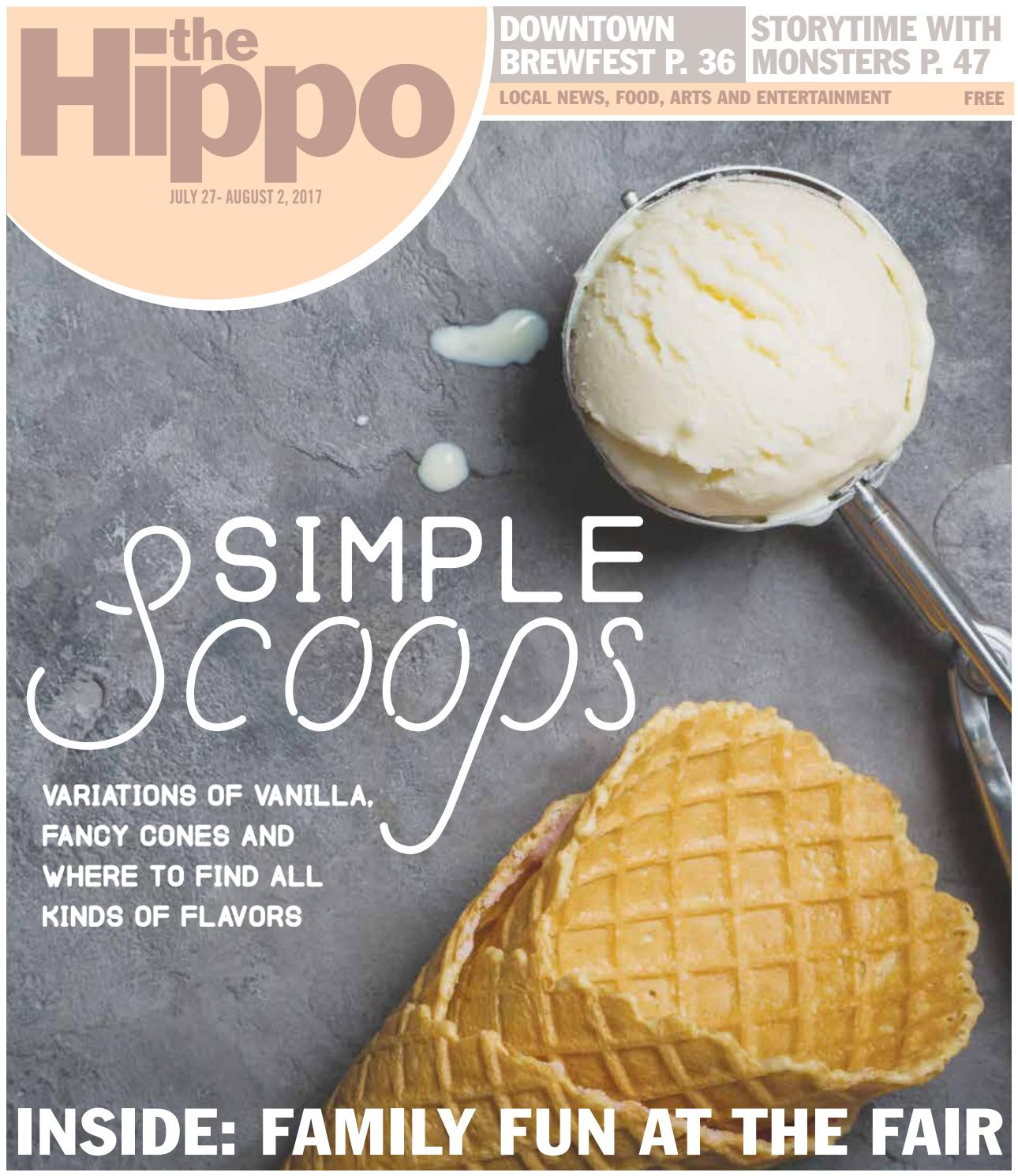 Hippo 8/28/18 by The Hippo   issuu