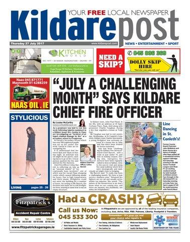 4261571909cb Kildarepost 27 07 17 by River Media Newspapers - issuu