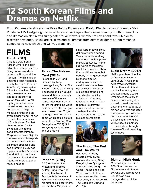 UKP Magazine Summer 2017 by UnitedKpop - issuu