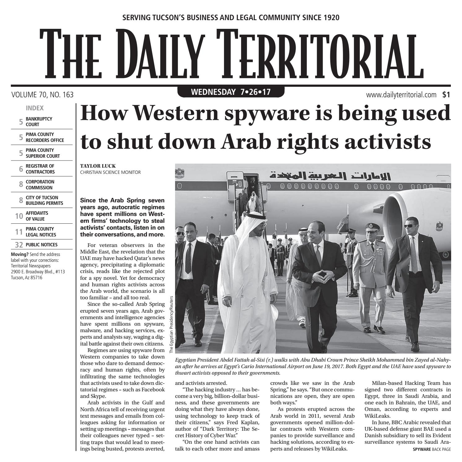 07 26 2017 the daily territorial by wick communications issuu