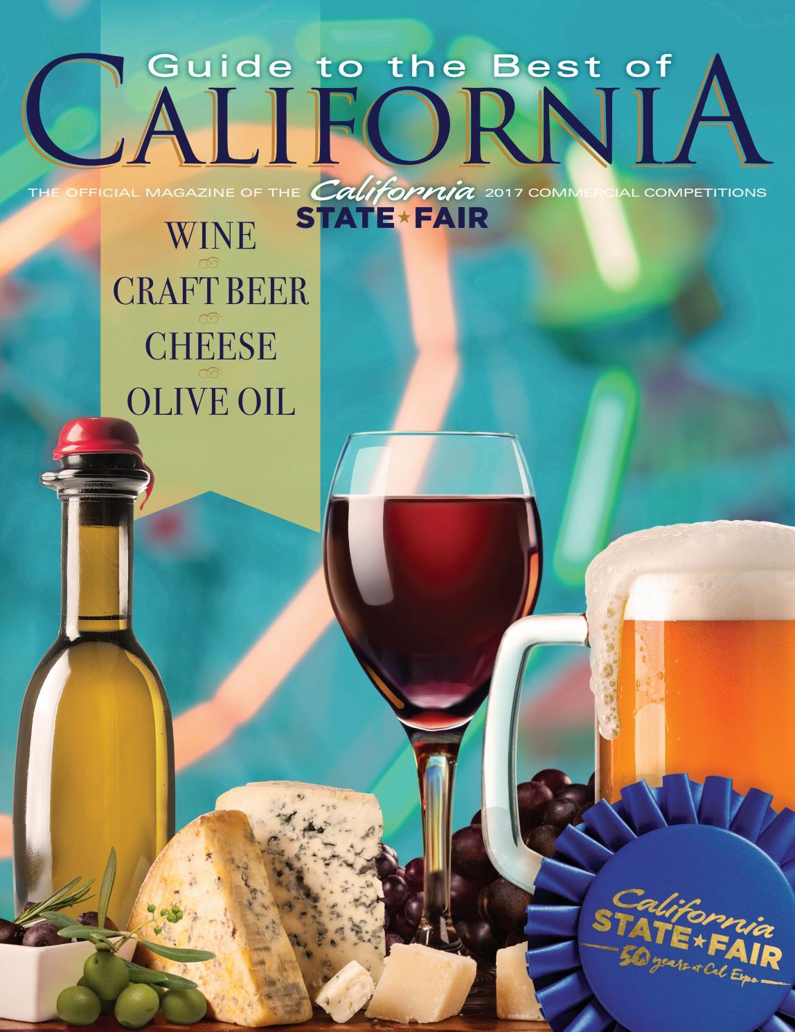 2017 best of california by ca state fair issuu for Craft fairs sacramento 2017
