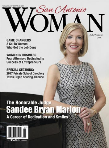 6ecd1b789fe GAME CHANGERS 3 Go-To Women Who Get the Job Done WOMEN IN BUSINESS Four  Attorneys Dedicated to Success of Entrepreneurs SPECIAL SECTIONS