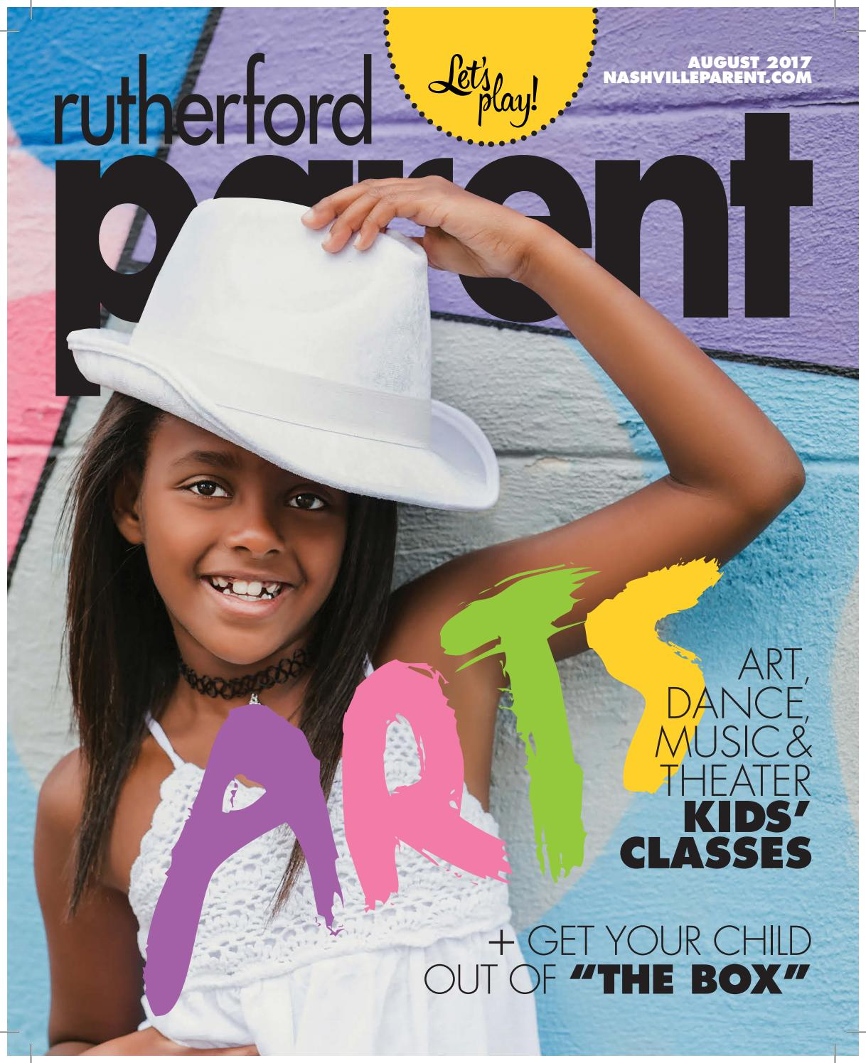 rutherford parent magazine august 2017 by day communications
