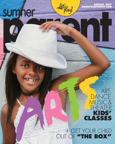 a4a267fbaf7c Sumner Parent magazine August 2017 by Day Communications/DayCom ...
