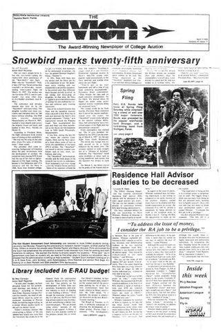 Avion 1982 04 07 By Embry Riddle Aeronautical Univ