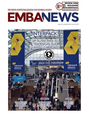 EMBANEWS Nº 328 - Julho 2017 by EMBANEWS - issuu 5d20c66d95