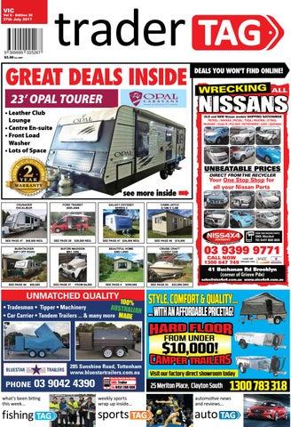 TraderTAG - Victoria - Edition 30 - 2017 by TraderTAG Design - issuu 3765d46717