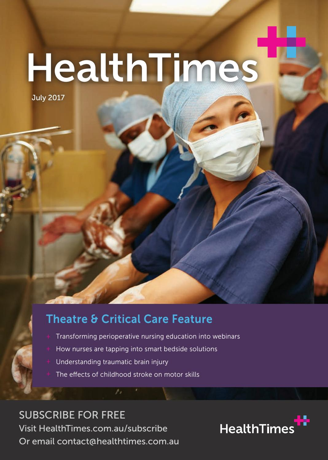 Little Things Matter Exposes Big Threat To Childrens Brains Medaxs >> Health Times July 2017 By Seabreeze Communications Issuu