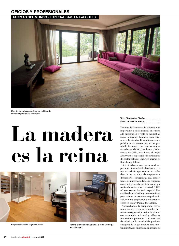Tendencias diseño verano by Valencia City - issuu