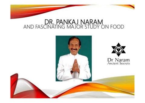 dieta dr pankaj naram moong