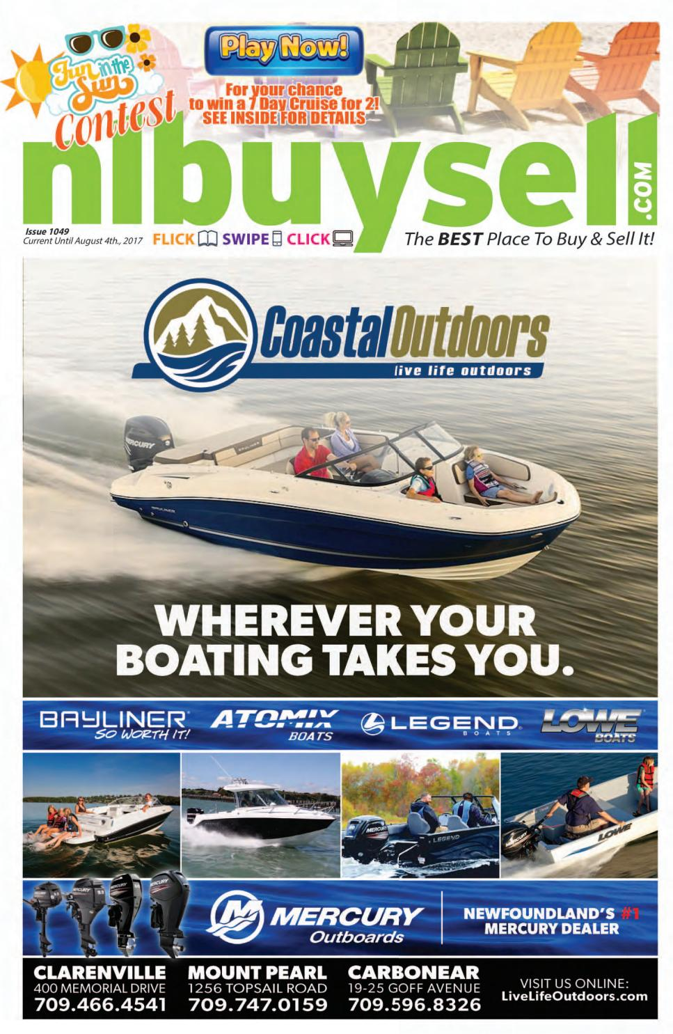 Buy and Sell Magazine Issue 1049 by NL Buy Sell issuu