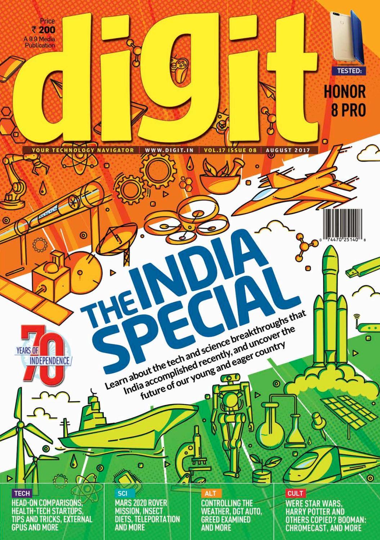 Digit August 2017 by 9 9 Media - issuu