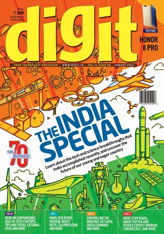 Digit june 2016 by 99 media issuu digit august 2017 fandeluxe Image collections