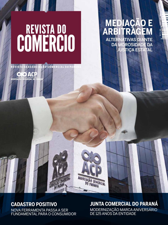 5e9909e647d63 Revista do Comércio ACP 2017-07 by ACP - Associação Comercial do Paraná -  issuu